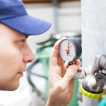 servicing your gas boiler